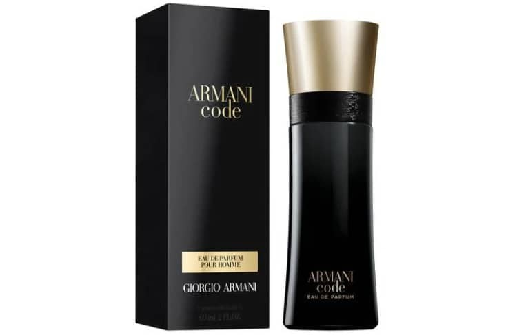 Armani Code by Armani