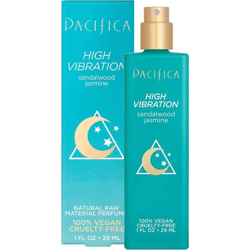 pacifica high vibration