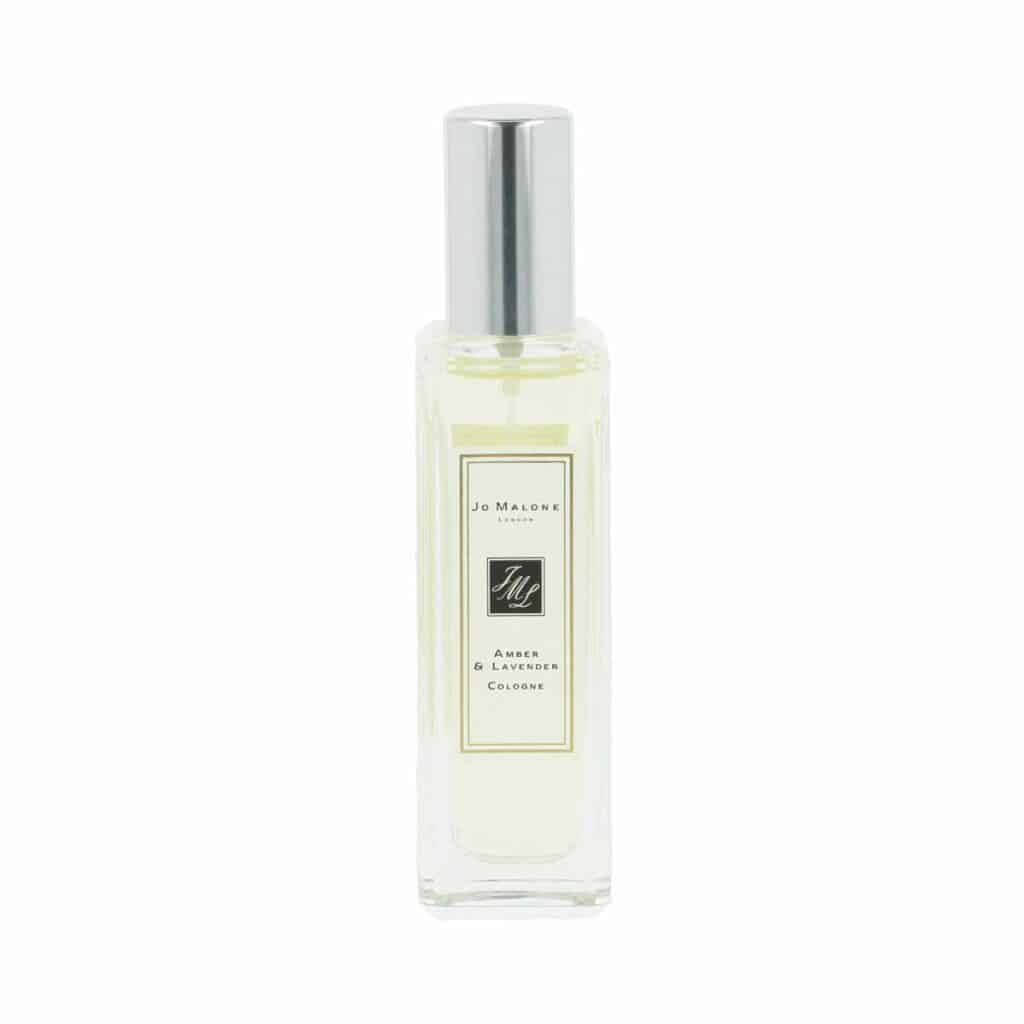 Amber and Lavender Cologne by Jo Malone