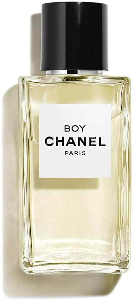 Boy Chanel Les Exclusifs by Chanel