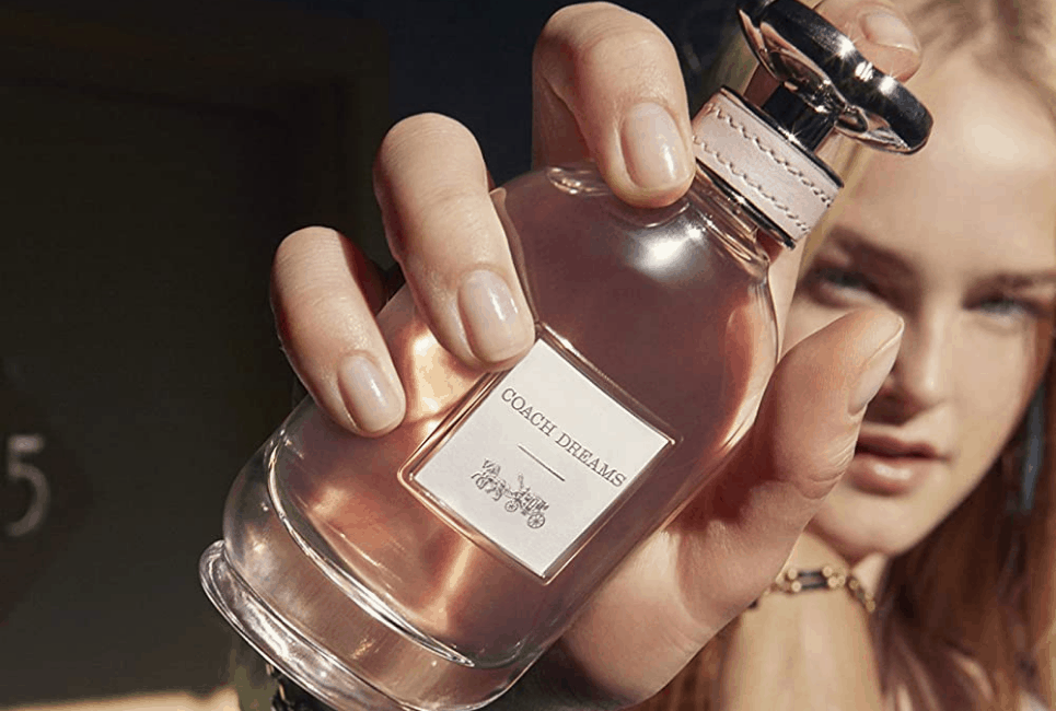 Coach Dreams Perfume Review