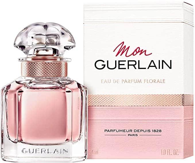 Guerlain Mon Florale