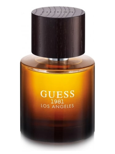 Guess 1981 Los Angeles EDT for Men