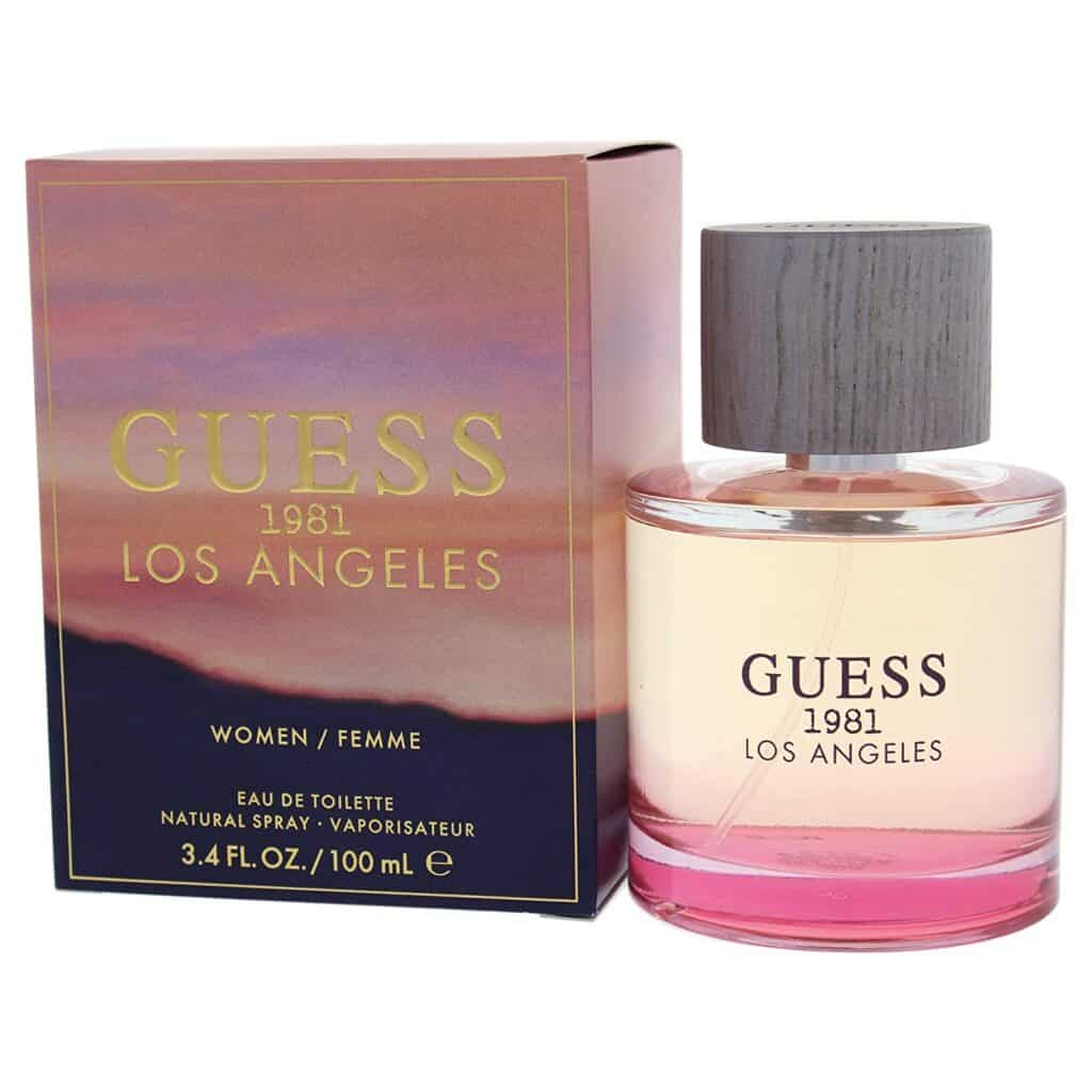 Guess 1981 Los Angeles women