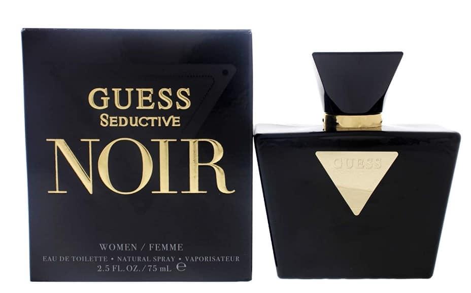 Guess Seductive Noir EDT for Women