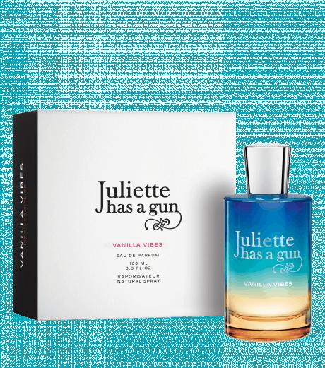 Juliette Has a Gun Vanilla Vibes perfume