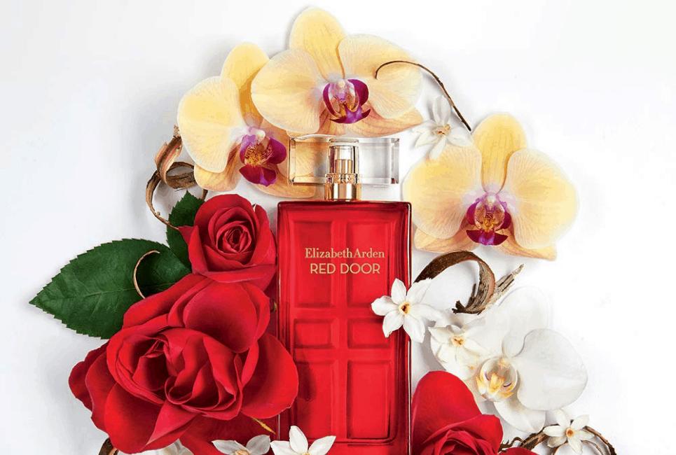 Red Door Perfume Guide