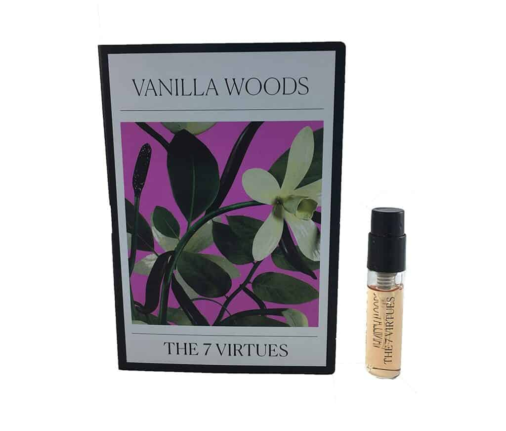 The 7 Virtues Vanilla Woods