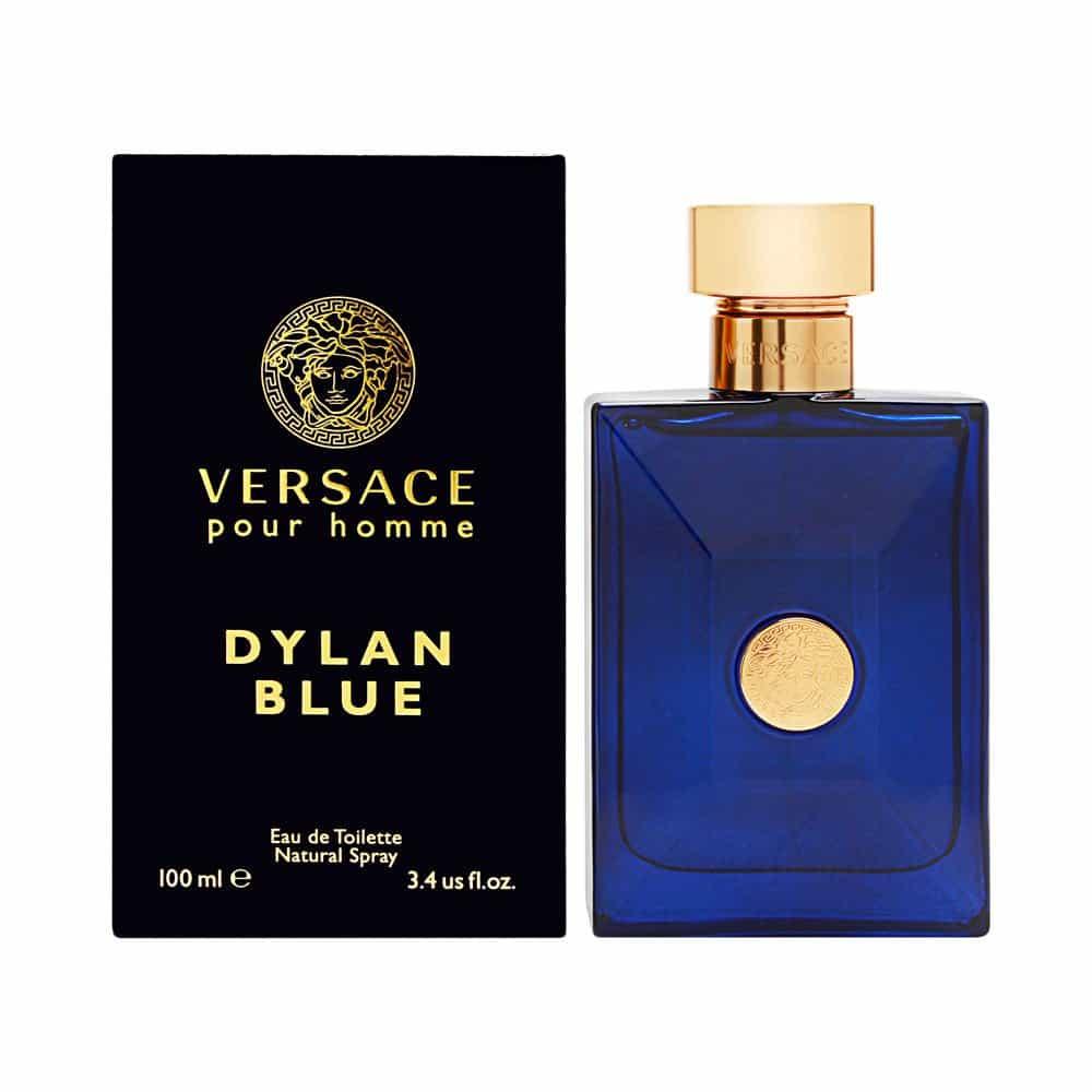 Versace Dylan Blue Men's Perfume