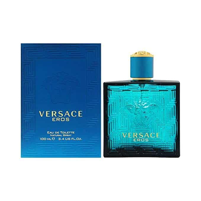 Versace Eros EDT Men's Perfume