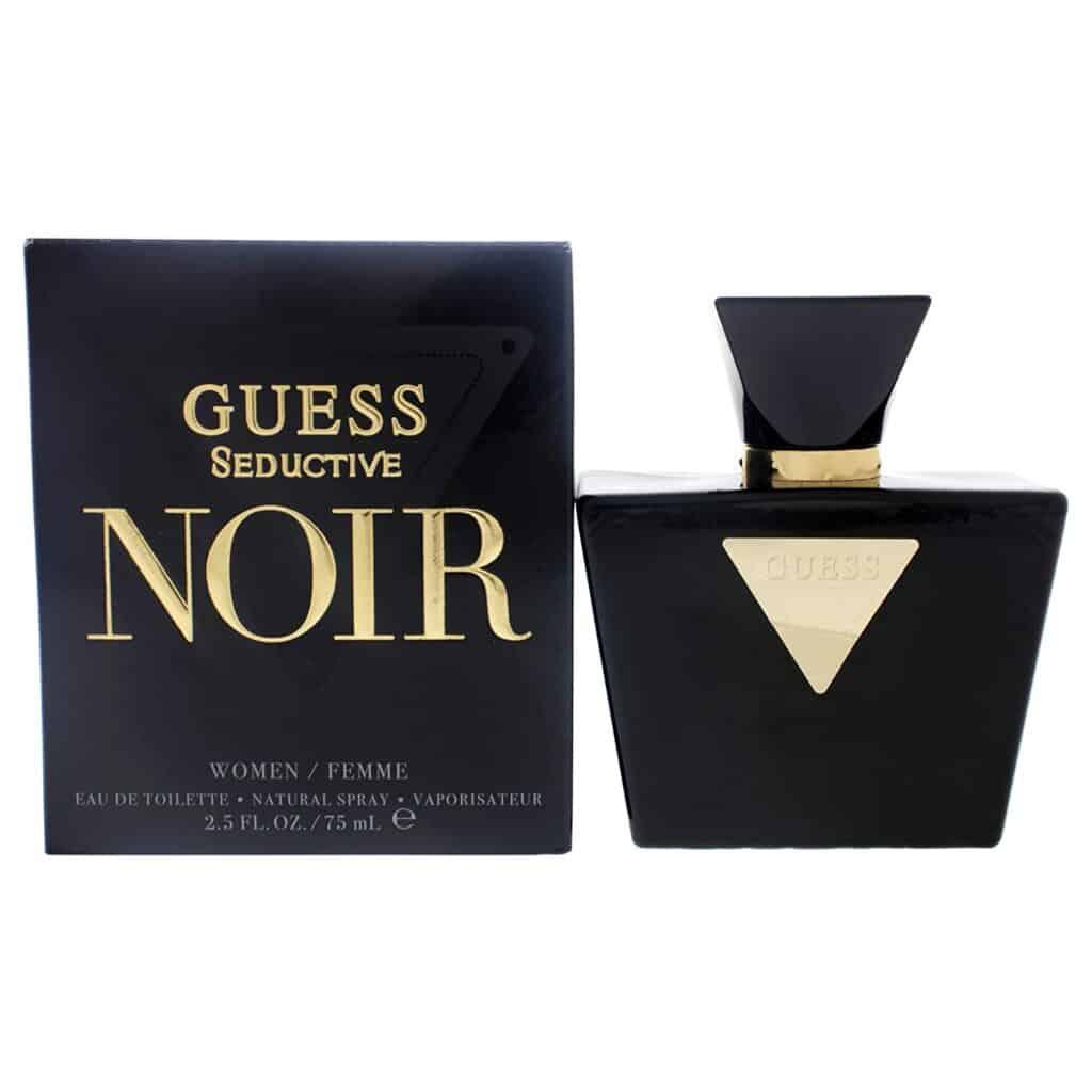 guess seductive noir