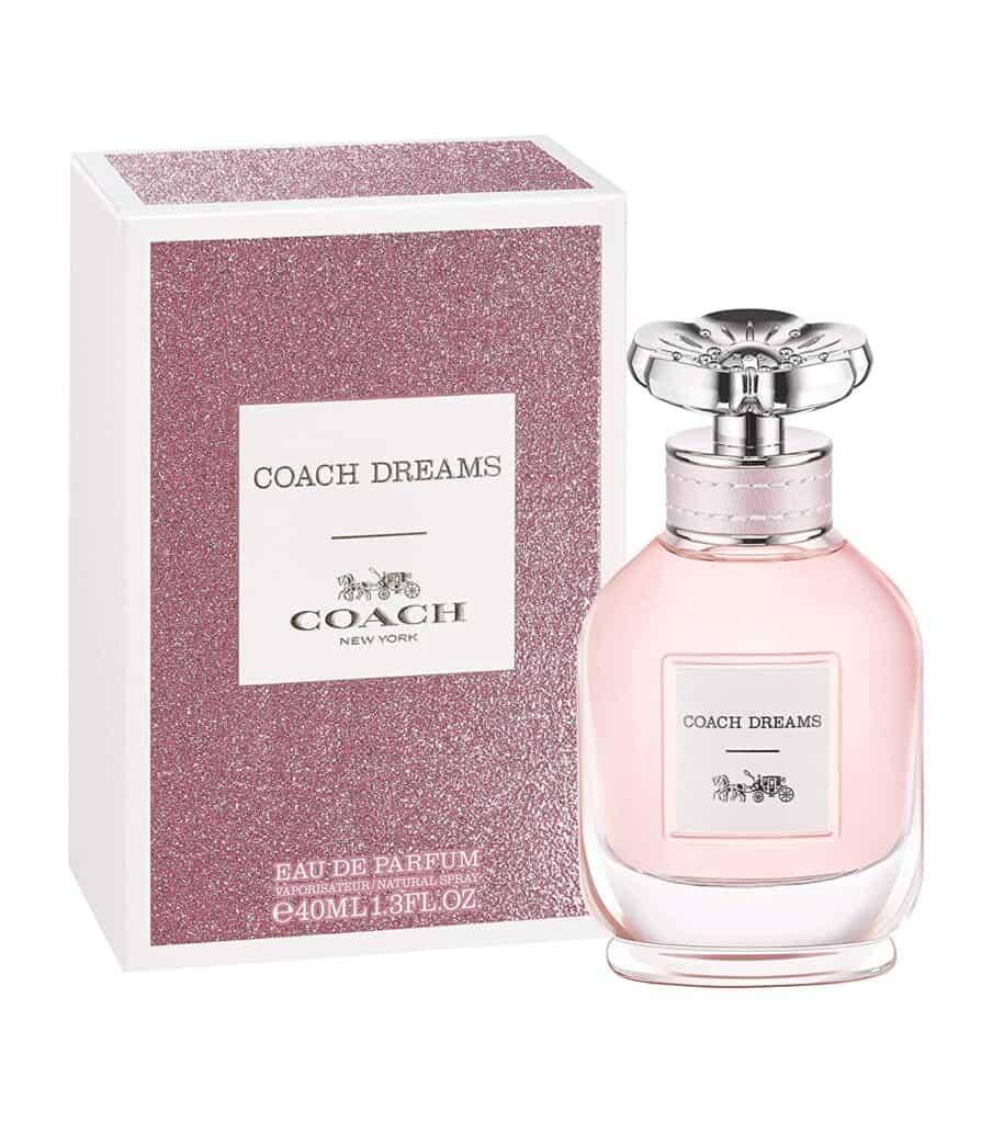 perfume coach dreams