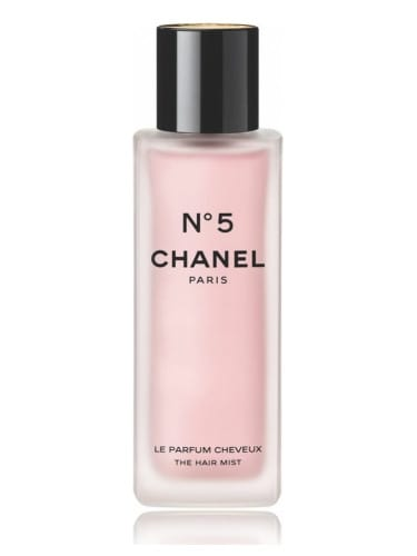 Chanel No.5 - The Hair Mist