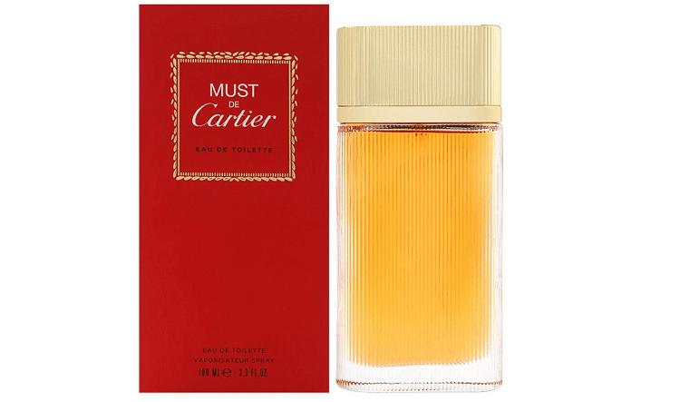 Must de Cartier EDT