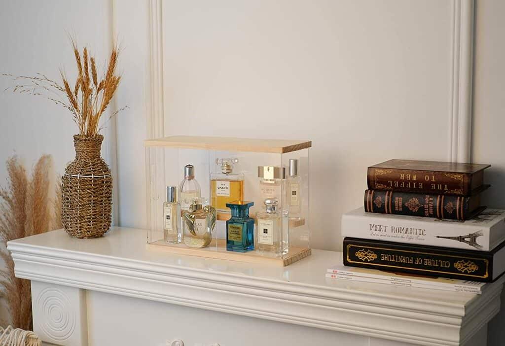 Best Perfume Organizers