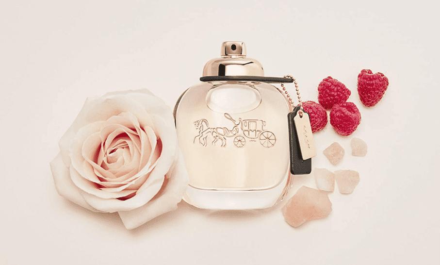Coach Perfume Guide