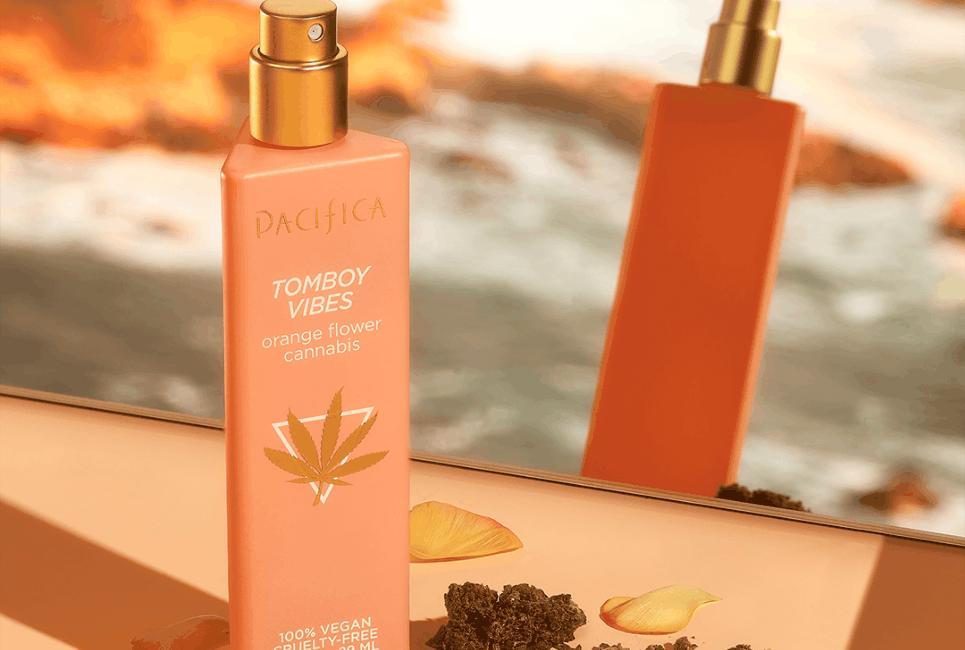 Pacifica Perfume Guide